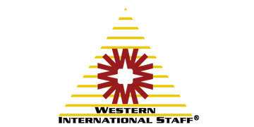 Western International Staff logo