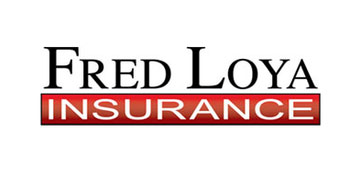 Fred Loya Insurance logo