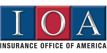 Insurance Office of America IOA logo