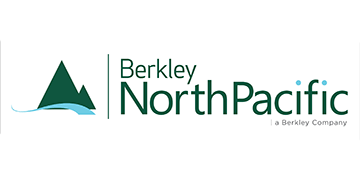 Berkley North Pacific (a W.R. Berkley Company) logo