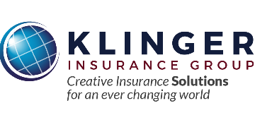 Klinger Insurance Group logo