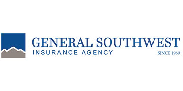 General Southwest Insurance Agency logo