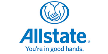 Allstate Insurance Company. logo