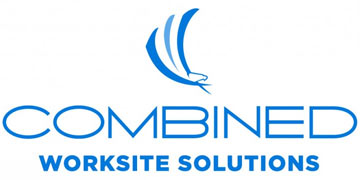 Combined Worksite Solutions logo