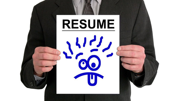 You Don't Get Noticed by Employers Because Your Resume Is Missing This…