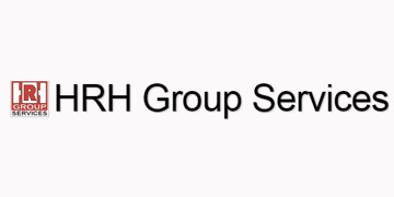 HRH Group logo